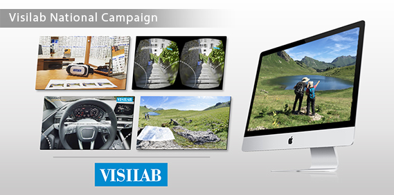 Visilab National Campaign