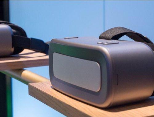casques réalité virtuelle mont blanc