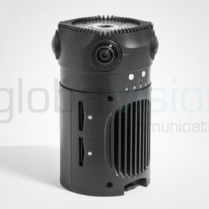 location camera 360°