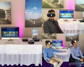 John Taylor VR event