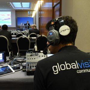 Streaming service in Geneva, Switzerland
