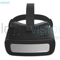 All-in-one VR Headset-2017
