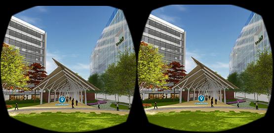 360-3D Real Estate VR